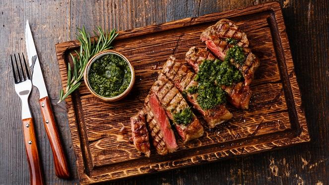 randburg restaurant steak