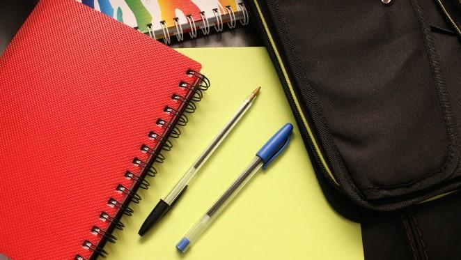 School Bag Essentials