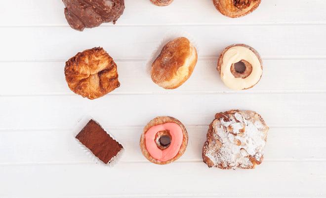 Cronut Donut Johannesburg