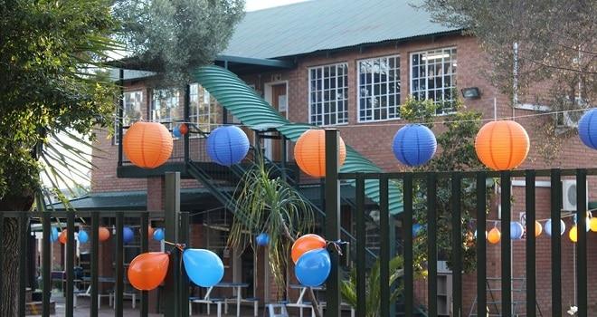 Bryneven Primary School