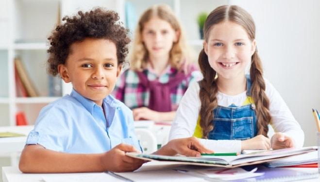 school-friends