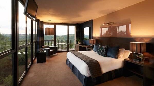 Thabo Eco Hotel