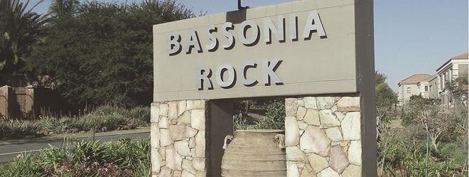 Bassonia Rock