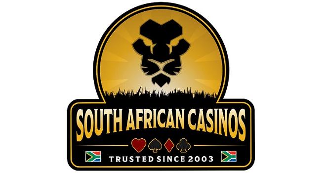 South African Casinos logo